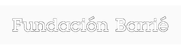 Logo Fundación Barrié